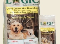 """""""Nature's Logic"""" Products / 100% Truly Natural Pet Foods  Your Pet's Best Health, Your Peace of Mind™   As loving pet-parents ourselves, we understand that you want to feed your pets only the very best. Nature's Logic® is committed to providing the highest quality and safest nutrition for the furry members of your family. We have created the first and only full-line kibble, canned, and raw frozen pet food in the world with no chemically-synthesized ingredients."""