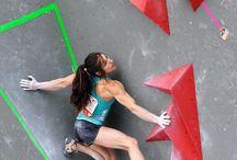 Climbing Events