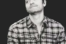 Misha Collins / Misha, Misha, Misha, Misha, Misha, Misha and oh, look another Misha