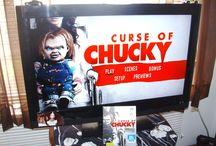 Curse of Chucky / He's Back!!!!!