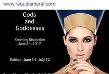 Raquel Amaral Studio/Art Gallery