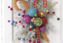 Julepynt- og gaveideer