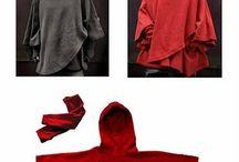 jackets / Wraps
