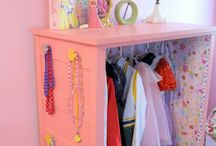 Izzy's room / by Ann Barker