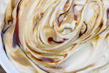 Vegan Ice Cream Recipes / healthy dairy-free vegan ice cream recipes