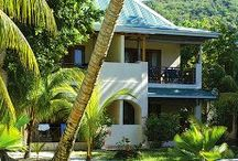 Updates / Know more about Indian Ocean Lodge, Praslin, Seychelles