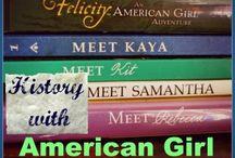 American girl studies