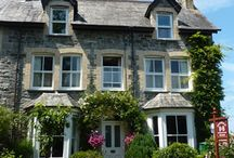 Brookdale B&B / Our 4 star silver B&B situated on Trevanion Road in the town of Wadebridge, Cornwall.