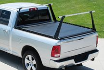 Upgrade your pickup / A collection of products that help pickup owners get the most out of their trucks.
