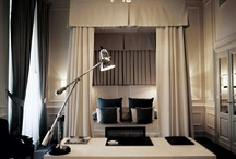 BEDROOMS / by Terre Jacobs