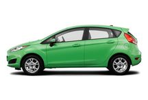 FORD FIESTA / New Ford Models