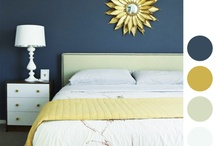 The Blues / Painted things we love in hues of blue