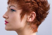 Get Your Youth Back with Short Haircuts / Gallery of Get Your Youth Back with Short Haircuts