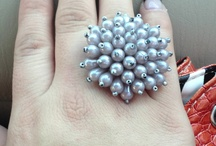 Jewelry  / by Erica Romero