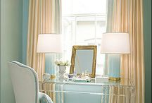 Decorating ideas / by Amy Stoddard