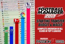 Football Manager 2017 / A compilation of Football Manager 2017 guides, tutorials and articles recommended to read. Here you will also find other Football Manager 2017 screenshots and news about features