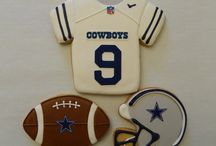 Cowboys / by Peggy Jones Para