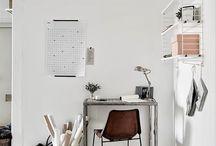 work space | study