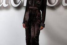 Haute Couture Show november 17th