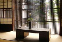 Japan style interior