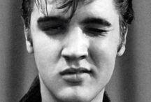 'Elvis Aaron Presley'
