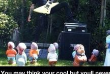 Metallica funny
