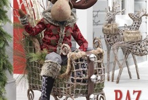 Christmas / by Peggy Smith