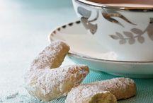 Sweet treats / by Courtney Drummy