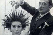 vintage hair post