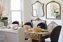 Dining Room|Office