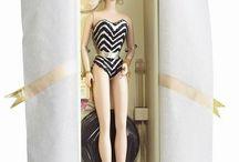 Silkstone Doll