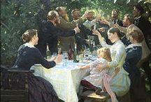 Grunnlovsfest i Snippen