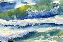 Морские темы