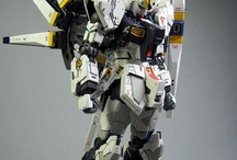 Gundam & Mecha / Toys and Hobbies