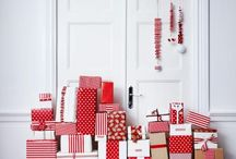 Gifts and decoration