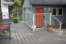 deck ideas / by kim johnson