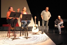 Fireside New Play Festival / The hottest plays you've never seen!
