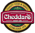 Cheddar's spinach dip / Appetizer