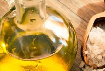 Beauty Tips Using Olive Oil