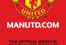 Manchester United / My favourite sports team