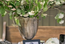 Garlands&Greens Wedding Design / by A Good Affair Wedding & Event Production