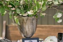 Garlands&Greens Wedding Design / by A Good Affair Wedding & Event Production