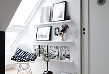 Living room // olohuone
