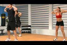 Fitness / by Jen B.