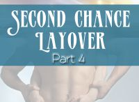 Second Chance Layover: A FREE Holiday Blog Serial / Second Chance Layover is a Free Read Holiday Blog Serial written by Sandra Bunino and Lila Shaw.   A new installment posts each day from Nov. 28 - Dec 24  http://sandrabunino.com/blog/ & http://www.lilashaw.com