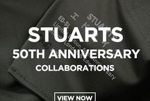 Stuarts Fashion / Fashion and Style