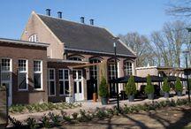 Monumentale fabrieken / Nederlandse fabrieken met de status van monument.   Geschikt om te huren voor bijvoorbeeld bruiloft, filmopname of woning.