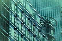 Smart Glass for buildings
