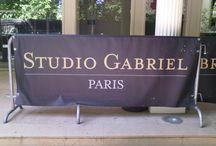 Stage des conseillères en image et communication / Découvrez nos étudiants Conseil en image en stage 210h sur Paris et Aix en Provence