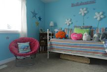 Spaces: Kids Rooms